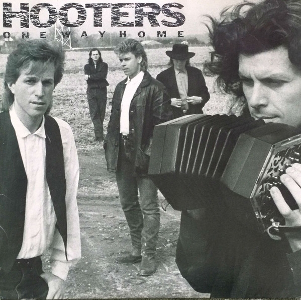 Hooters – One Way Home
