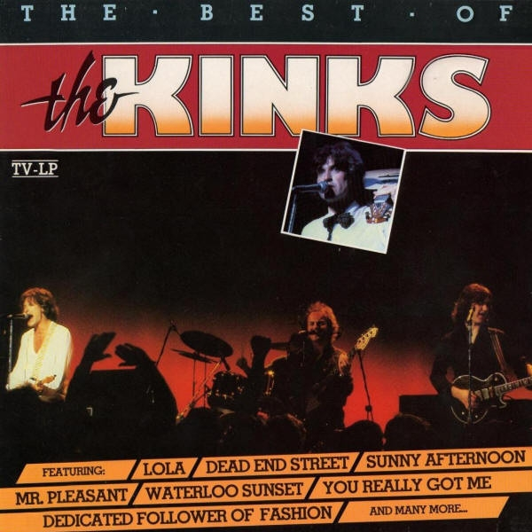 The Kinks – The Best Of