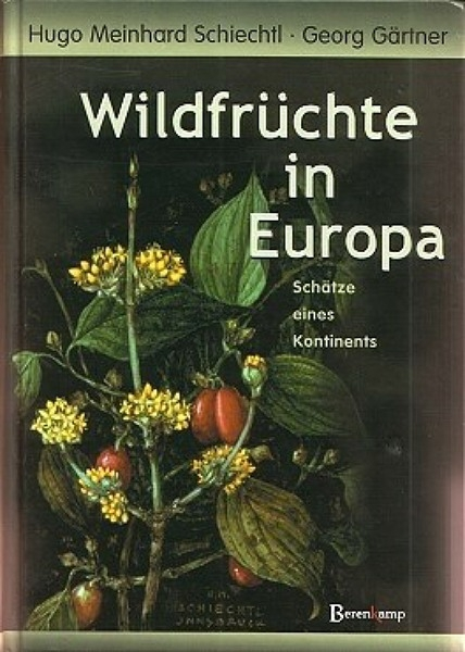Wildfrüchte in Europa