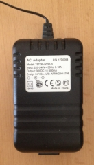 AC- Adapter P/N 17D0058
