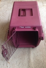 Transportbox Vari Kennel Jr.