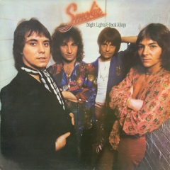Smokie - Bright Lights And Back Alleys