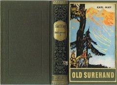 Karl May - Old Surehand II