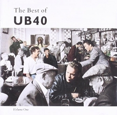 UB40 - The Best Of - Volume One