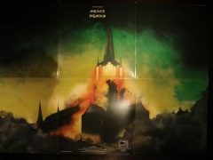 Ramases ‎– Space Hymns