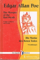 The Masque of the Red Death / Die Maske des Roten Todes