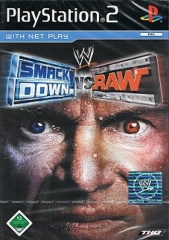 Smack Down vs Raw