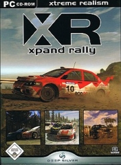 XR - xpand rally