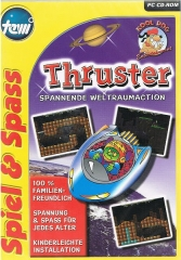Thruster - Spannende Wetraumaction