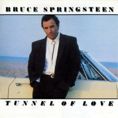 Bruce Springsten - Tunel Of Love