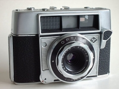 Agfa Optima Compur