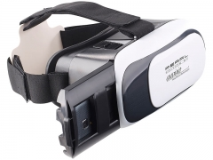 3D Virtual-Reality-Brille