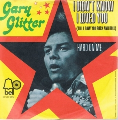 Gary Glitter - I Didnt Know I Loved You